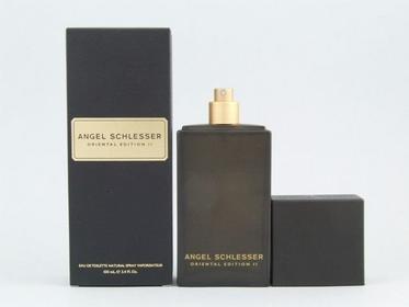Angel Schlesser Oriental Edition II woda toaletowa 100ml