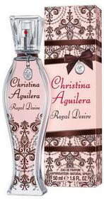 Christina Aguilera Royal Desire woda perfumowana 30ml