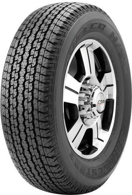 Bridgestone Dueler H/T 840 245/70R16 111S