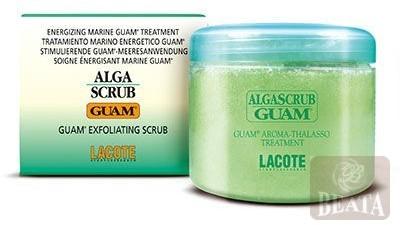 Lacote Ujędrniająco-wygładzający peeling do ciała Algascrub - op. 700g