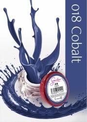 Semilac UV Gel Color 018 Cobalt 5ml