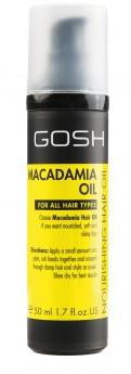 MACADAMIA GOSH Oil Olejek do włosów 250ml
