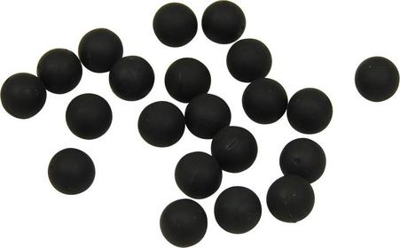 Kule gumowe Shotgum do rewolwerów 10 mm 100 szt.