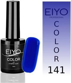 EIYO Lakier hybrydowy, Modern - Chabrowo Fluorescencyjny - 141 - 15ml