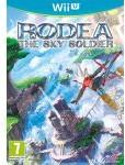 Rodea the Sky Soldier WiiU