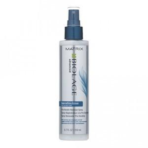 Matrix Biolage Advanced Keratindose Pro-Keratin Renewal Spray spray do włosów słabych 200 ml