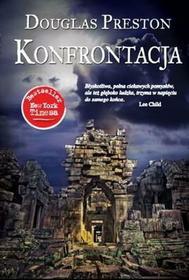 DOUGLAS PRESTON KONFRONTACJA - DOUGLAS PRESTON