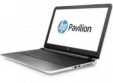 HP Pavilion 15-ab083 M1M21EA