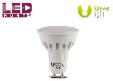 Forever Light Żarówka LED GU10 5W 61226