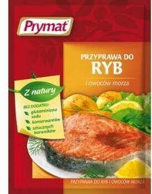Prymat PRZYPRAWA DO RYB 20G 44586055