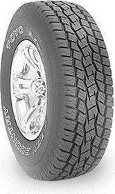 Toyo Open Country A/T 215/65R16 98 H
