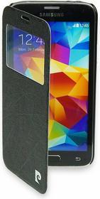 Pierre Cardin Etui TIPO do Samsung Galaxy S5 czarne P00.69.06