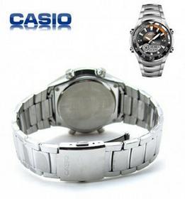 Casio Bransoleta do zegarka AMW-710 Bransoleta AMW-710