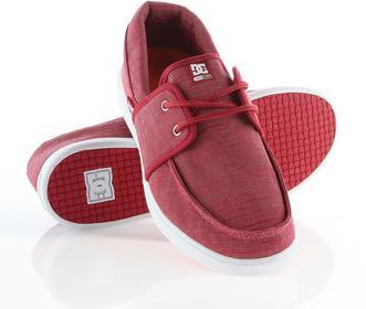 DC Shoes Hampton TX SE ADYS700061-RW2 czerwony