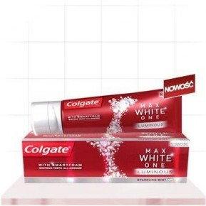 Colgate Palmolive Colgate Max White One Luminous 75 ml