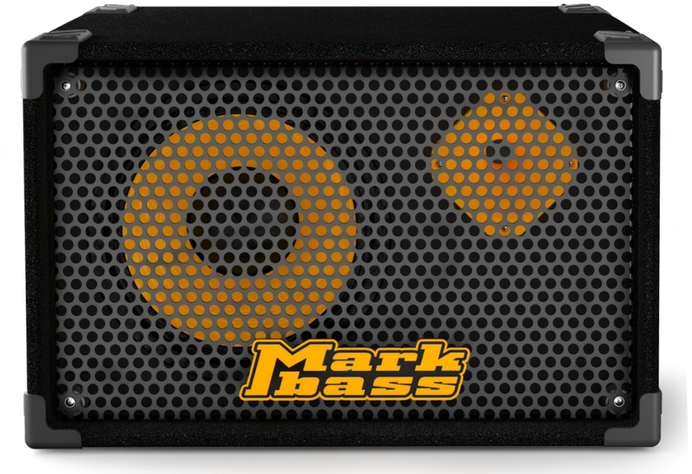 Markbass Mark Bass TRAVELER 121 H - kolumna basowa
