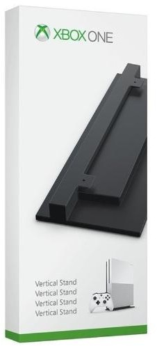 Microsoft Xbox One S Vertical Stand 3AR-00002