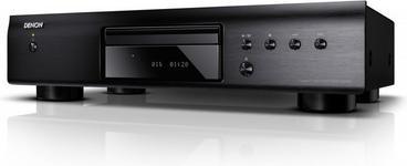Opinie o Denon DCD-520AE