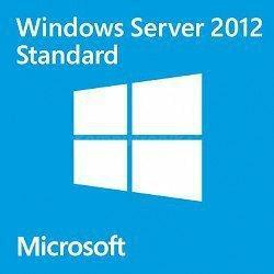Microsoft Windows Server 2012 R2 Standard x64 2CPU/2VM PL OEM