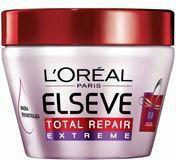 Loreal Elseve Total Repair Extreme Maseczka do włosów 300ml