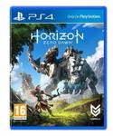 Opinie o   Horizon Zero Dawn PS4