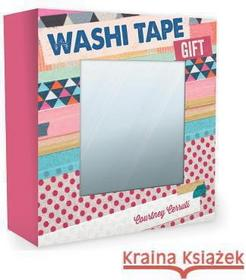 Quarry Books                             Courtney Cerruti Washi Tape Gift: Creative Craft Kit