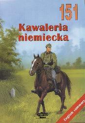 Janusz Ledwoch KAWALERIA NIEMIECKA MILITARIA 151