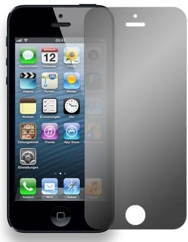 Slabo Folia ochronna na wyświetlacz folia chroniąca przed patrzeniem Apple iPhone 55S 5°C SE ochrona przed wzrokiem