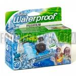 Opinie o Fuji Quicksnap Waterproof 27
