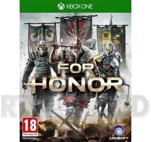 For Honor XONE