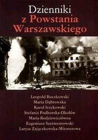 Dzienniki z Powstania Warszawskiego