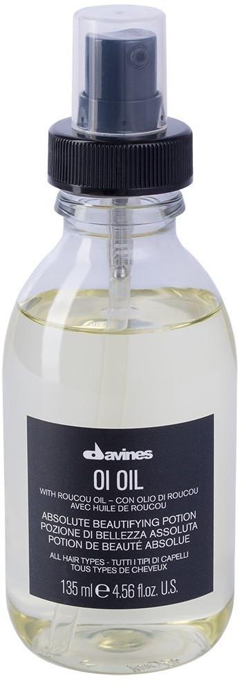 Davines OI Oil olejek do włosów 135ml