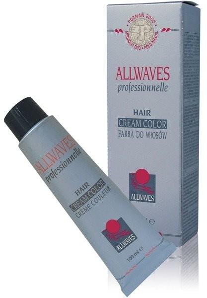 Allwaves 7.03 Bursztyn