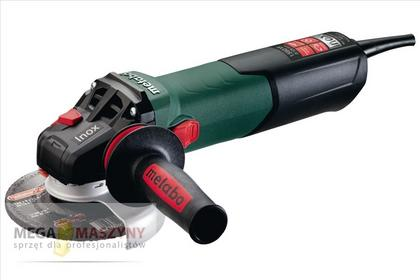 Metabo WEF 15-125 Quick 613082000