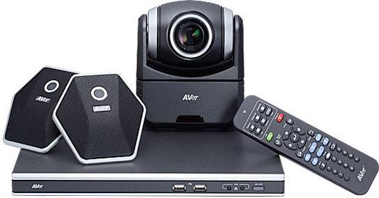 AVer System Wideokonferencyjny HVC330