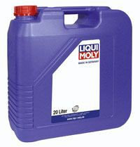 Liqui Moly Longtime High Tech 5W-30 20L