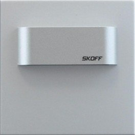 Skoff Oprawa LED Tango Stick Short Aluminium (MS-TST-G-W-1-PL-00-01)