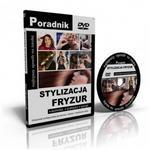 KOGA Stylizacja fryzur - kurs fryzjerstwa na DVD