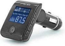 Opinie o 4World Transmiter FM STYLE1 - USB/SD/MMC/Audio | 1.4 | 12/24V 07542