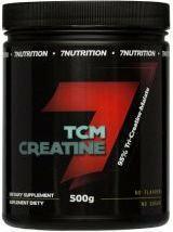 7 Nutrition TCM Creatine - 500g
