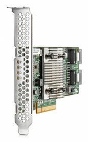 HP H240 12Gb 1-port Int Smart Host Bus Adapter 726907-B21