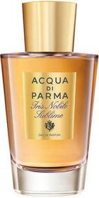 Acqua Di Parma Iris Nobile Sublime woda perfumowana 75ml