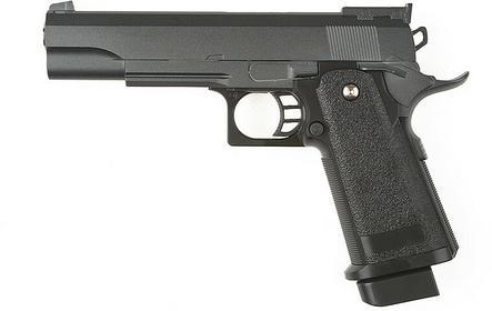ASG Pistolet Galaxy G6+ (GLX-03-014189) G