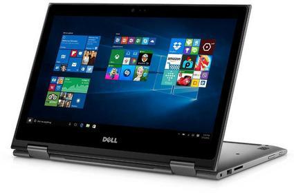 Dell Inspiron 15 ( 5368 ) 256GB SSD 8GB RAM