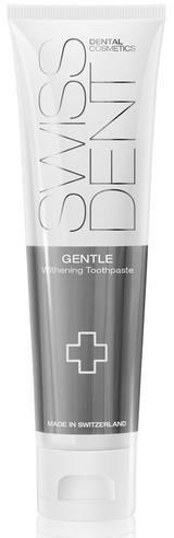 Swissdent Gentle Whitening Toothpaste 50ml U Pasta do zębów 42861