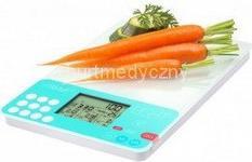 Opinie o Waga dietetyczna VITAMMY Light NS-780 dla cukrzyków i sportowców