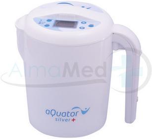 Burbuliukas Aquator Silver Plus