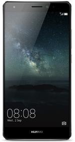 Huawei Mate S Carrera Szary