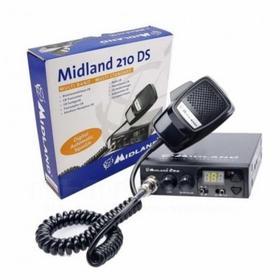 Midland Alan 210 DS