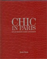Chic in Paris: Style Secrets & Best Addresses